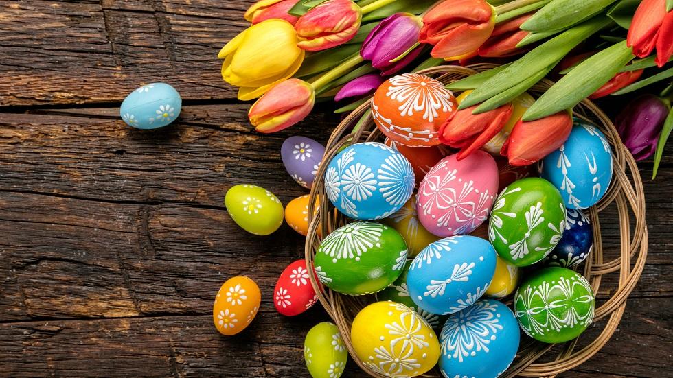 Mesajul de felicitare al Primarului al orașului Nisporeni cu prilejul sfintelor sărbători de Paști