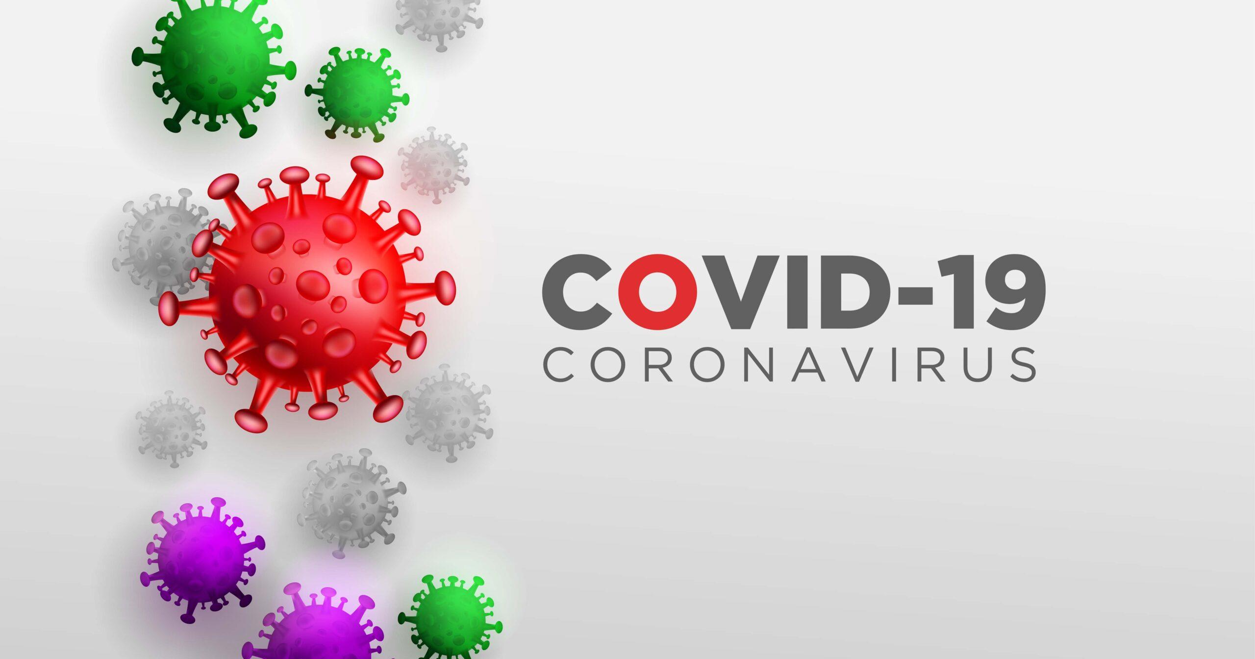 Distribuția numărului de cazuri confirmate cu COVID-19 la data de 19.06.2020, ora 15:00