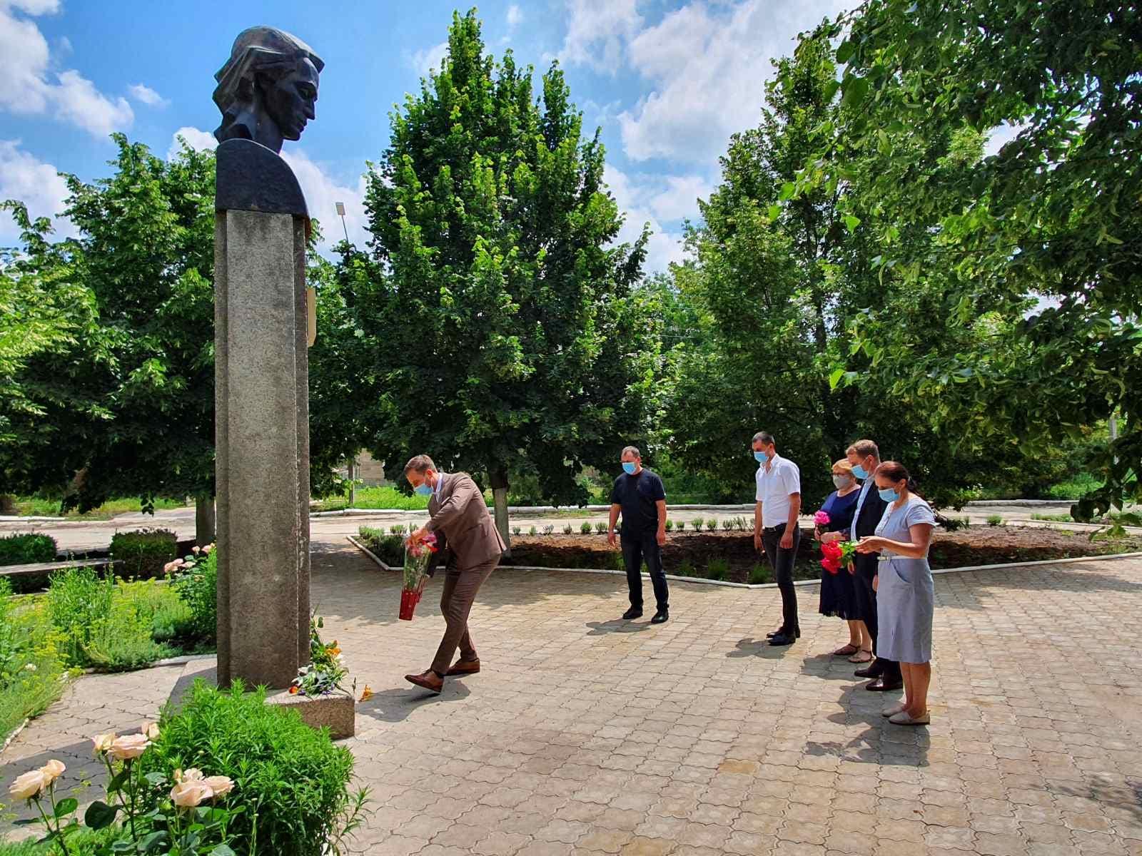 15 iunie 2020 – 131 ani de la trecerea în eternitate a Luceafărului Poeziei Românești – Mihai Eminescu